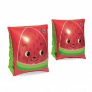 Boia de Braço Infantil BestWay Frutas Morango