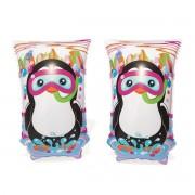 Boia de Braço Infantil BestWay Jungle Pinguim