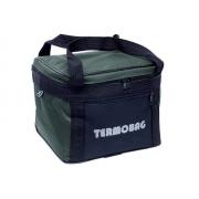 Bolsa Térmica Jogá Termobag 20L  Resistente - Verde