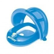 Bote Infantil Bestway Cuidados com o Bebê - Azul