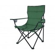 Cadeira Dobrável Nautika Boni C/ Bolsa de Transporte - Verde