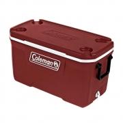 Caixa Témica Coleman 70QT (66L) - Red
