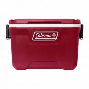 Caixa Térmica Coleman 52QT (49L) - Vermelho