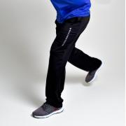 Calça Masculina Vitho Proteção UV50+ C/ Bolsos - Preto