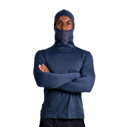 Camiseta Ninja Vitho Masculina UV50+ - Marinho