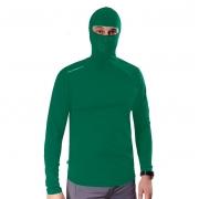 Camiseta Ninja Vitho Masculina UV50+ - Verde