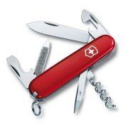 Canivete Suíço Victorinox Sportsman Vermelho 0.3803