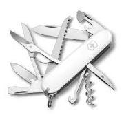 Canivete Suíço Victorinox Climber white 1.3703.7