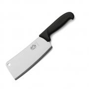 Cutelo para Cozinha Victorinox cabo Fibrox 19cm 5.4003.19 - Preto