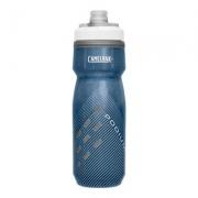 Garrafa Camelbak Podium Chill 0,62L - Azul Escuro