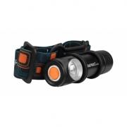 Lanterna de Cabeça Albatroz Fishing 5W ALA-10C C/ 280 Lúmens