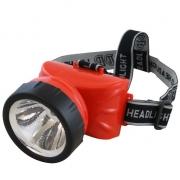 Lanterna De Cabeça Albatroz FIshing LED-722A - Recarregável