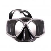 Máscara de Mergulho Bestway Trilogy Sistema Escoamento p/ Nariz