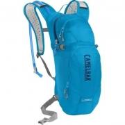 Mochila de Hidratação CamelBak Lobo 3L Sistema Antidote - Azul