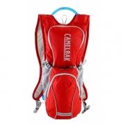 Mochila de Hidratação Camelbak Ratchet 3L C/ Reservatório - Vermelha
