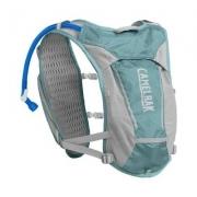 Mochila de Hidratação Camelbak Women´s Circuit Vest 1,5L C/ Reservatório - Azul/Cinza