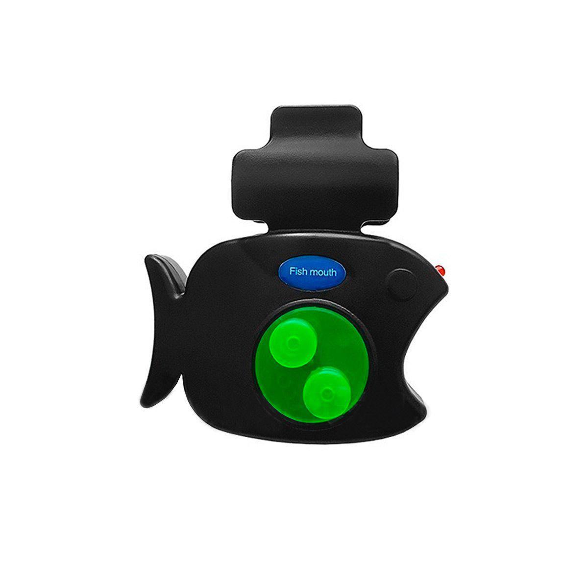 Alarme de Pesca Sonoro Albatroz Fishing LK1108