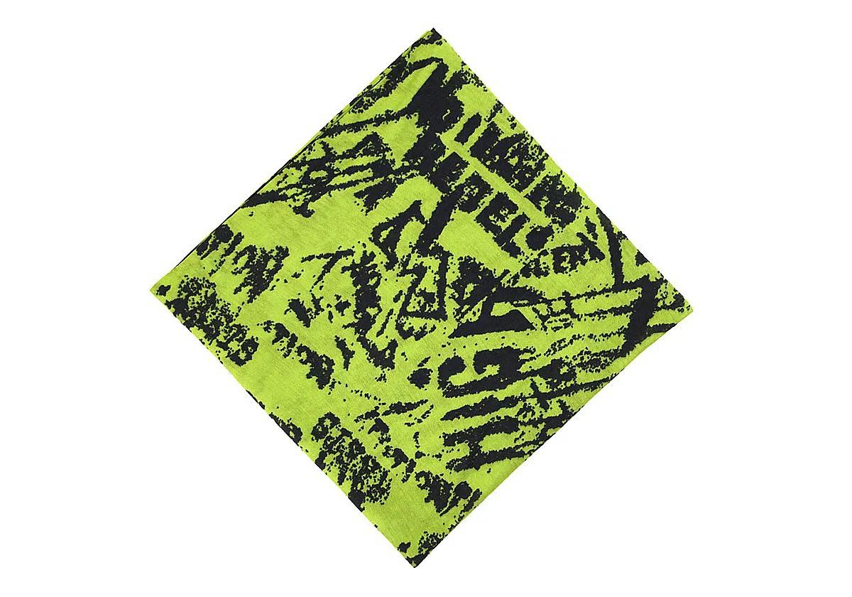 Bandana Nautika Grafite Proteção UV 50+