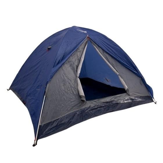Barraca Camping Nautika Fox 6/7 Pessoas 1.800 mm C/Sobretudo