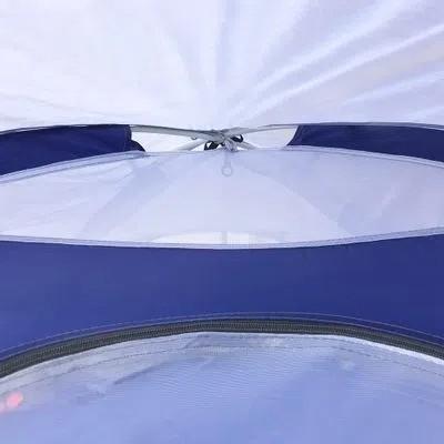 Barraca Nautika Dome 6 P 1800mm Coluna D'água