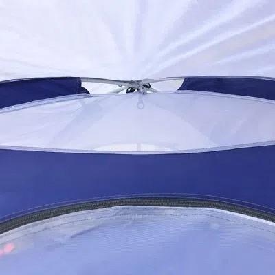 Barraca Nautika Dome 8 P 1800mm Coluna D'água