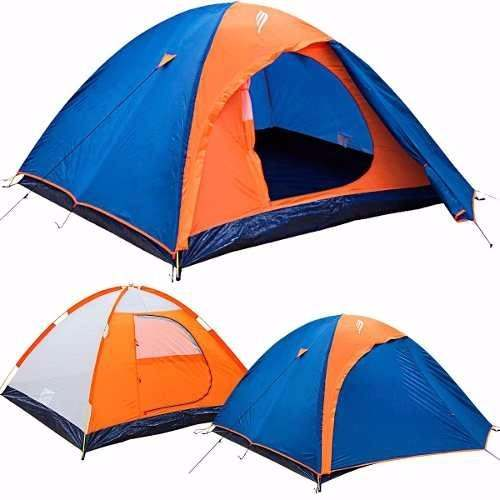 Barraca de Camping Nautika Falcon 2 Pessoas