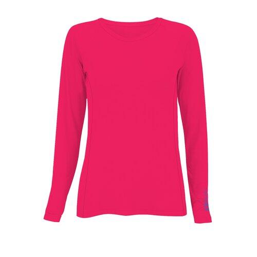 Blusa Feminina Prolife Explorer Repelente de Insetos UV - Rosa
