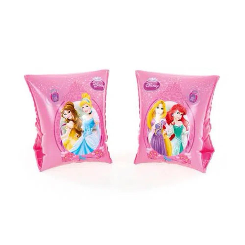 Boia de Braço Infantil BestWay Disney - Princesas
