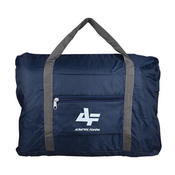 Bolsa Compacta Albatroz Fishing Sport Bag AF-BX02 Azul Escuro
