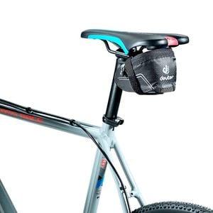 Bolsa de Selim Deuter Bike Bag Race II New Resistente - Preto