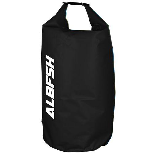 Bolsa Impermeável Albatroz Fishing Camp Bag Preta 50 Litros