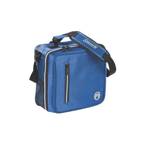 Bolsa Térmica Coleman Messenger 12 Latas - Azul
