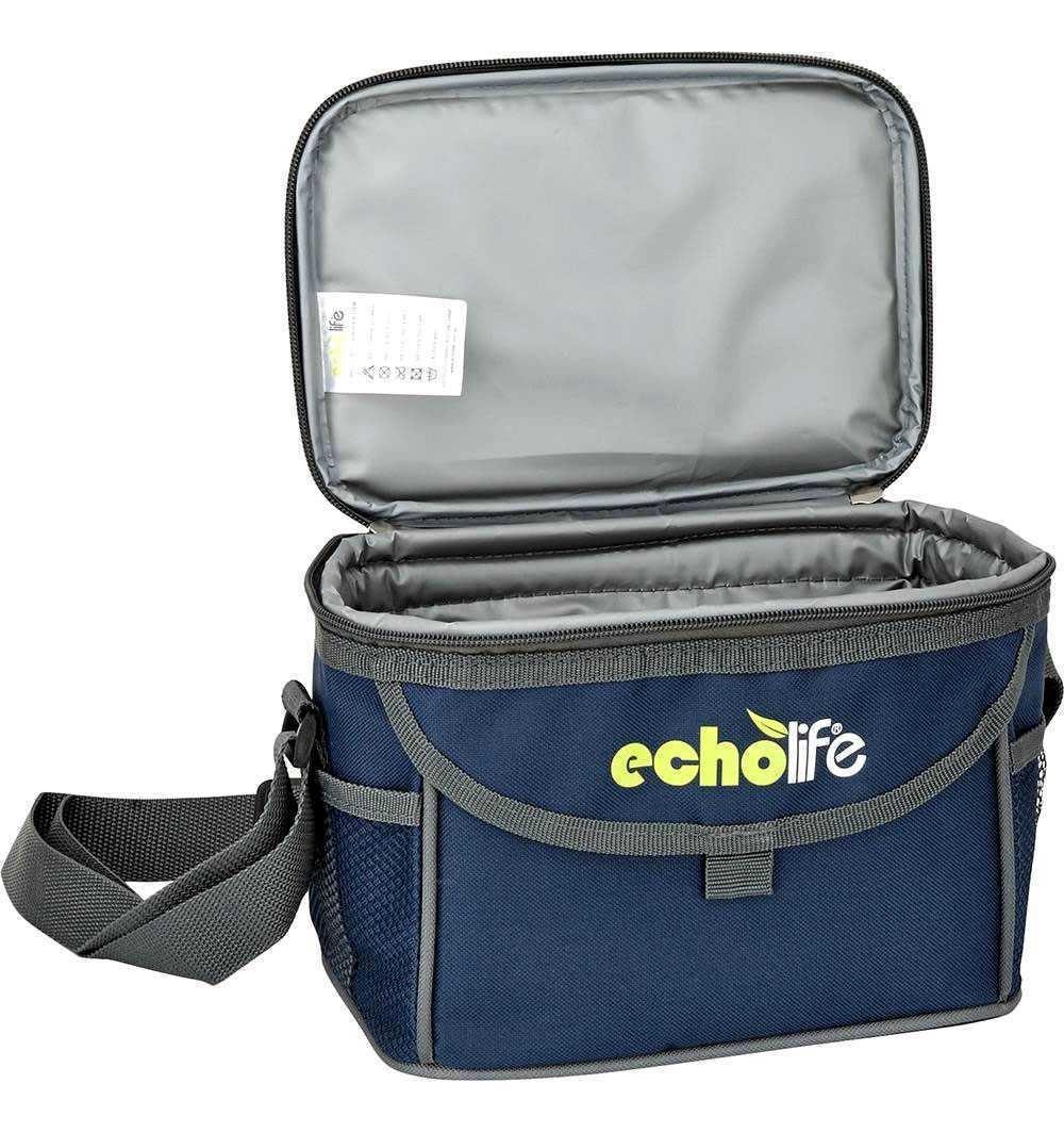Bolsa Térmica Echolife Blue 5L