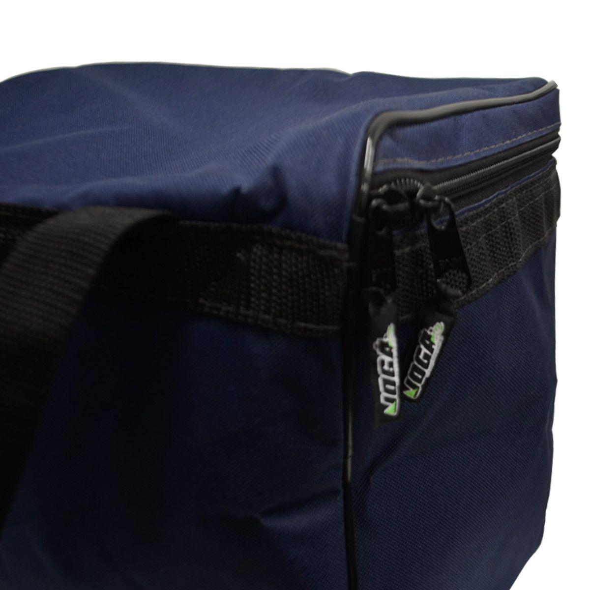 Bolsa Térmica Jogá Termobag 11L Azul