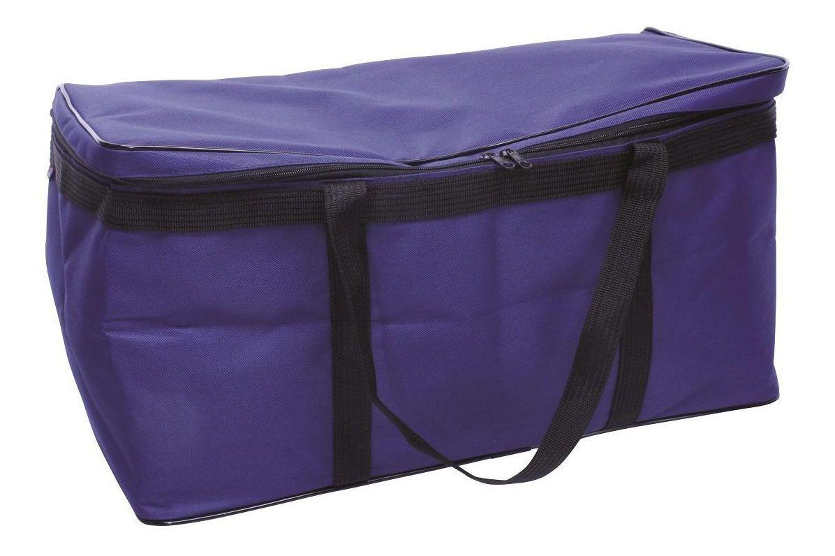 Bolsa Térmica Jogá Termobag 45L Azul