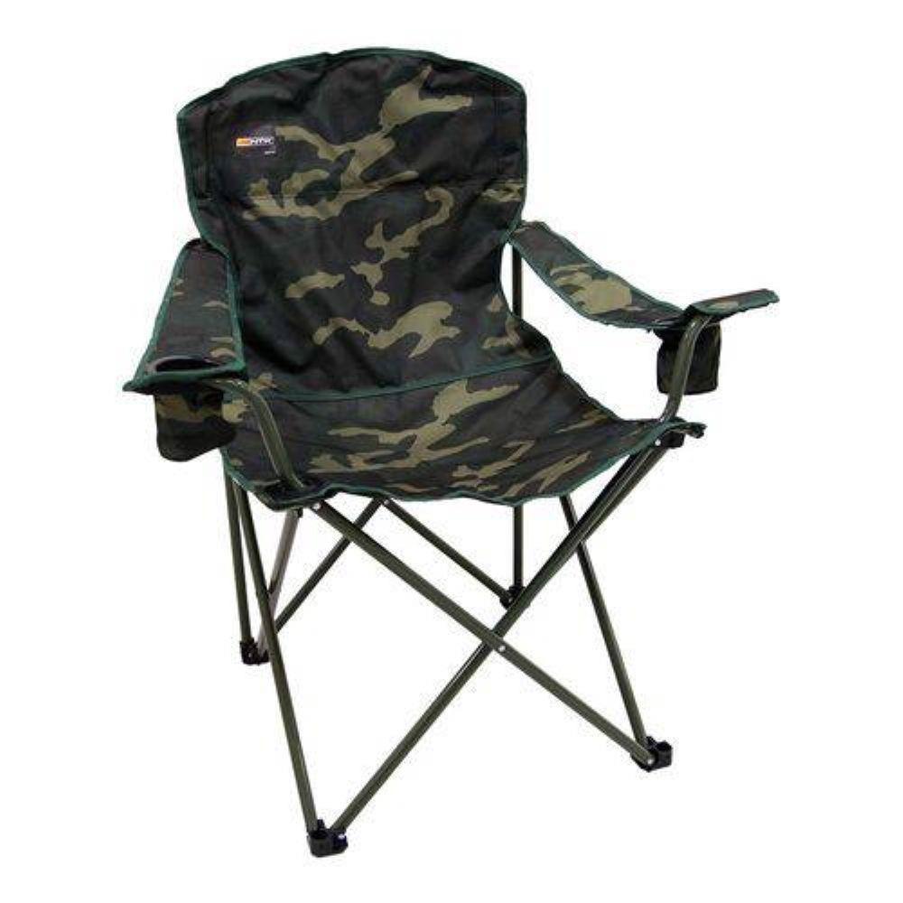 Cadeira Dobrável Portátil Nautika Pandera Camuflada