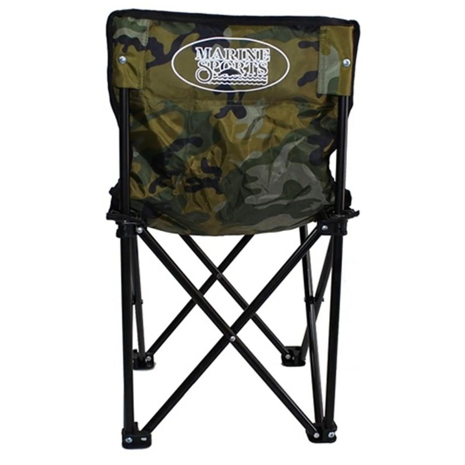 Cadeira Marine Sports Diretor Xd-03 Dobrável - Camuflada