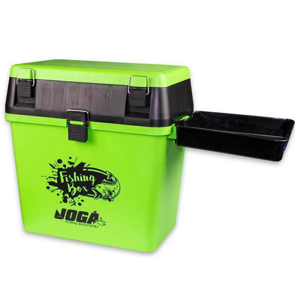 Caixa para Acessórios de Pesca Jogá Fishing Box