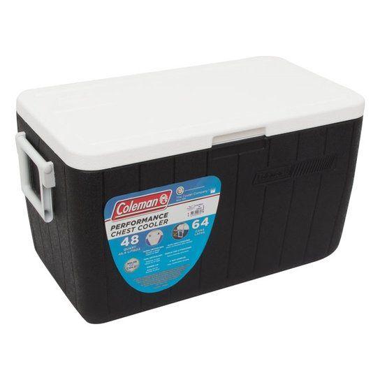 Caixa Térmica Cooler Coleman 48QT - 45,4L