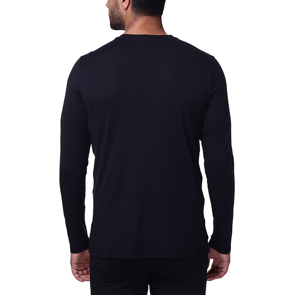 Camiseta Columbia Neblina  Masculina M/L - Preto