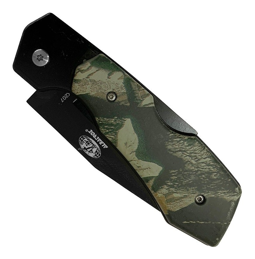 Canivete Albatroz Fishing K207