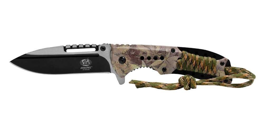 Canivete Albatroz Fishing ZDHY446
