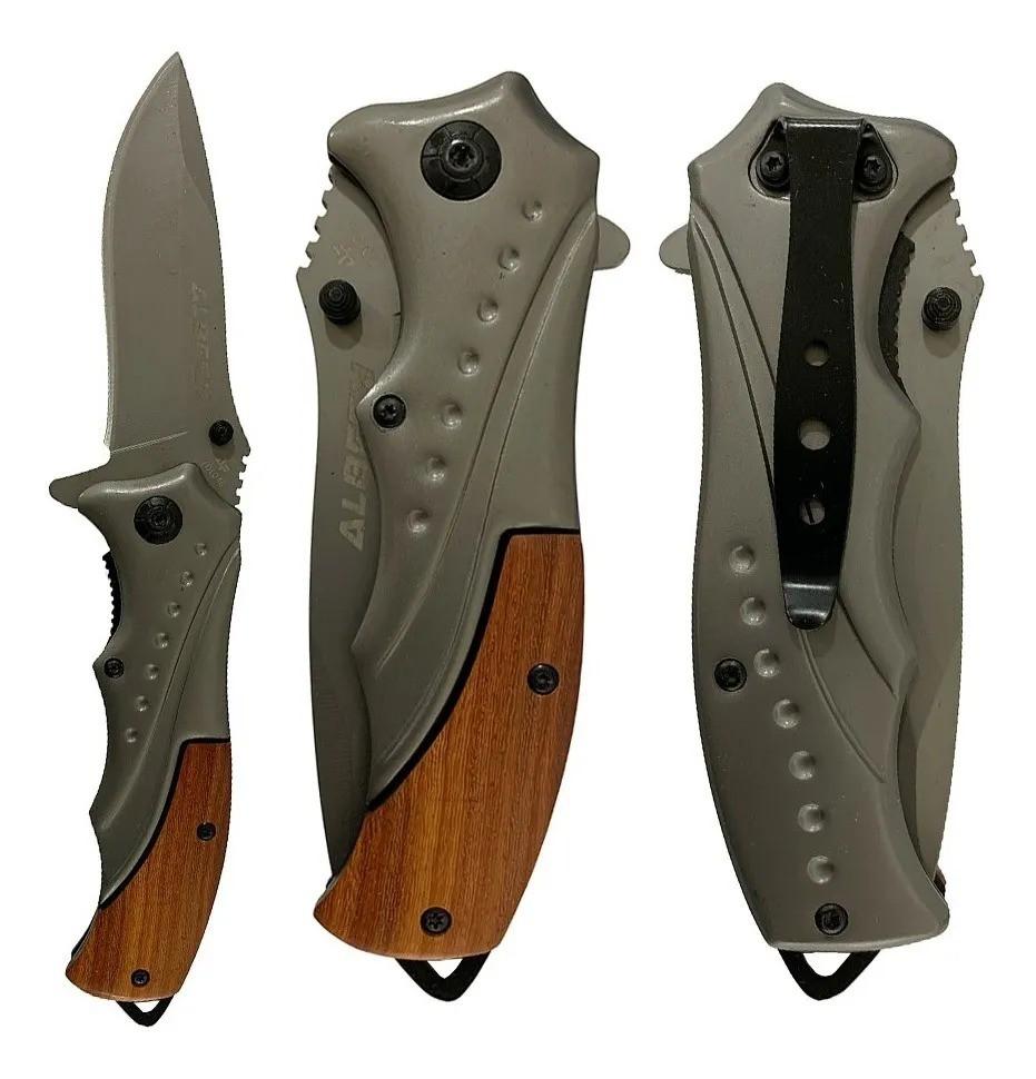 Canivete Albatroz Fishing ZDL046