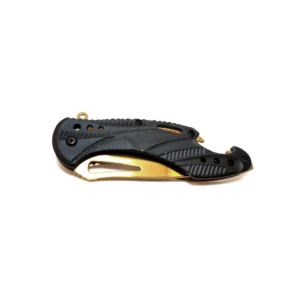 Canivete Nautika Oro Liner Lock