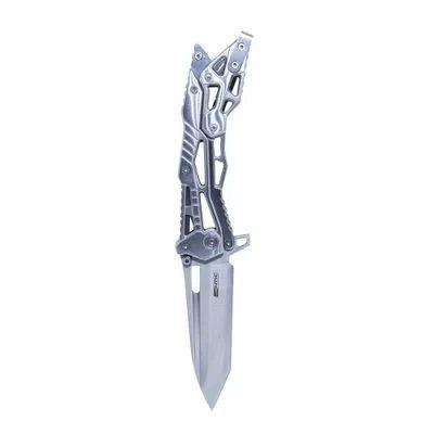 Canivete Tático Nautika Robot C/ Alta Precisão de Corte