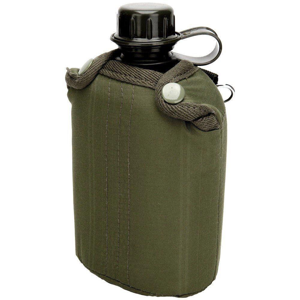 Cantil Nautika Plástico 900ml Verde