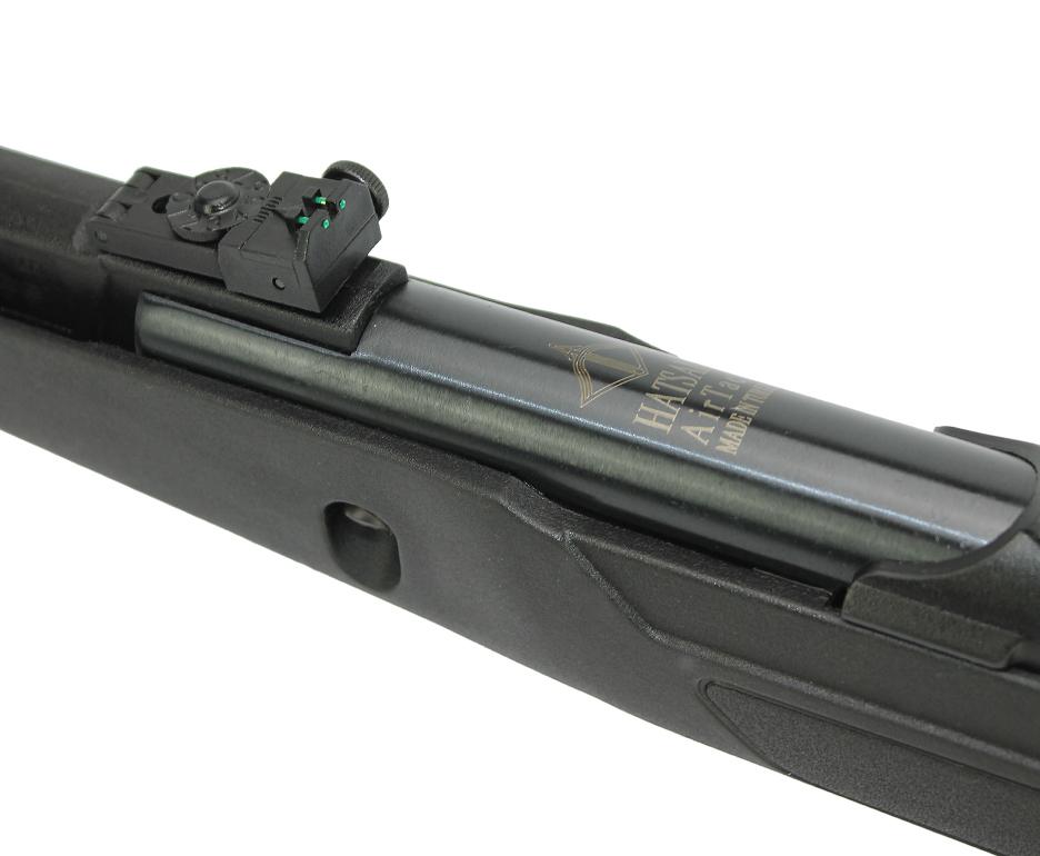 Carabina de Pressão Hatsan Strike Airtact PD 5,5mm