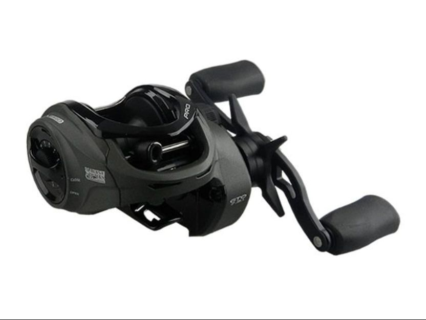 Carretilha Marine Sports Titan Pro 6000 Direita