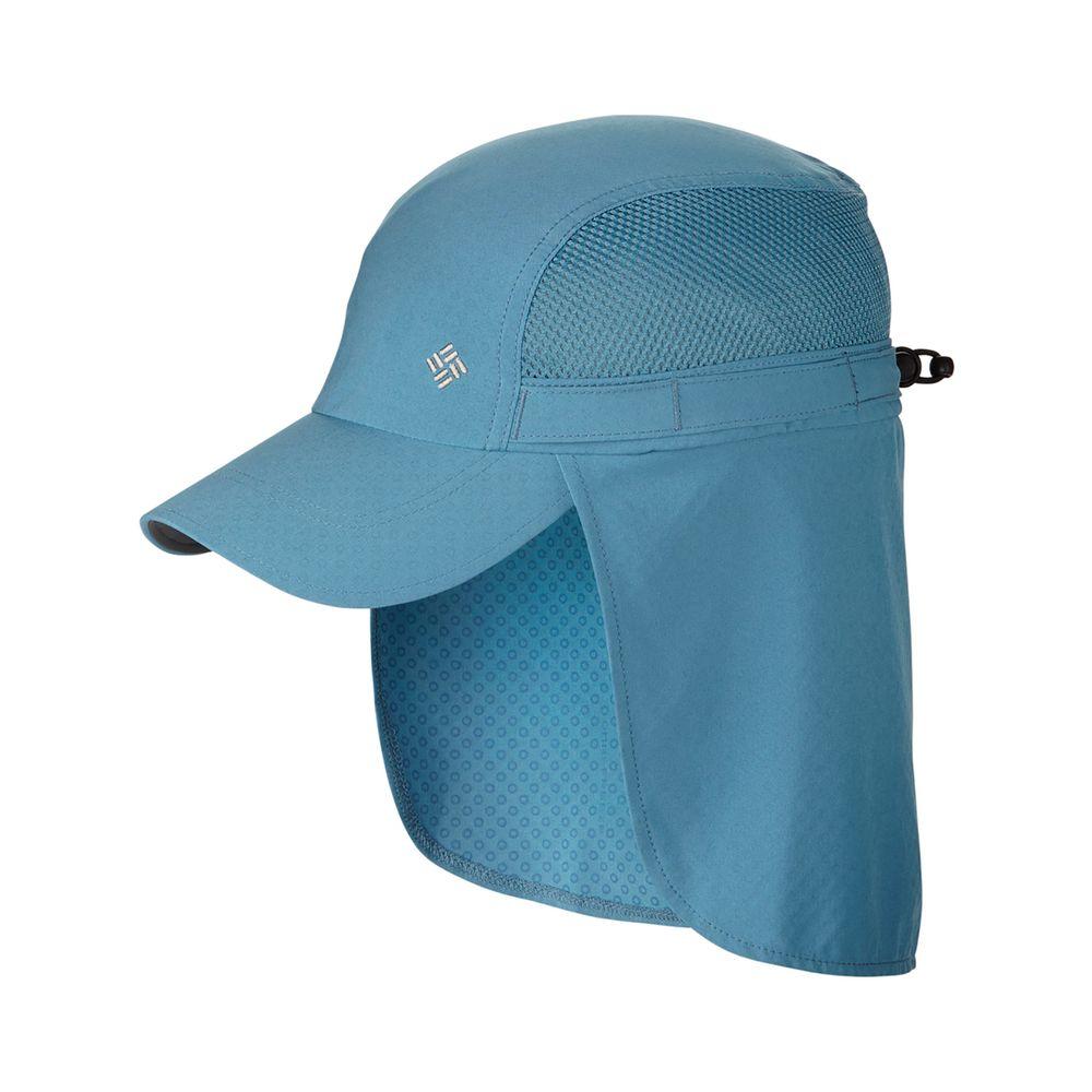 Chapéu Cachalot Columbia Coolhead Scrimmage - Azul