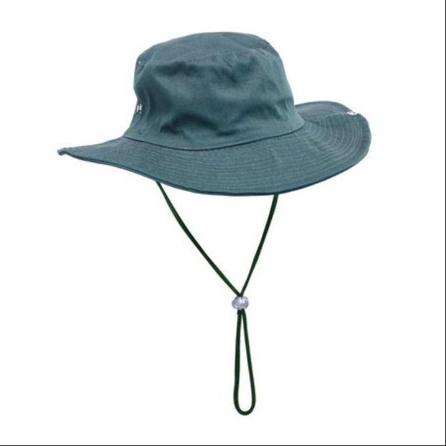 Chapéu Safari Jogá Verde